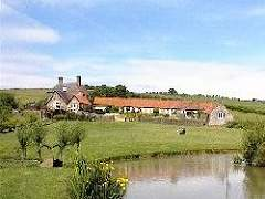 Rudge Farm Cottages
