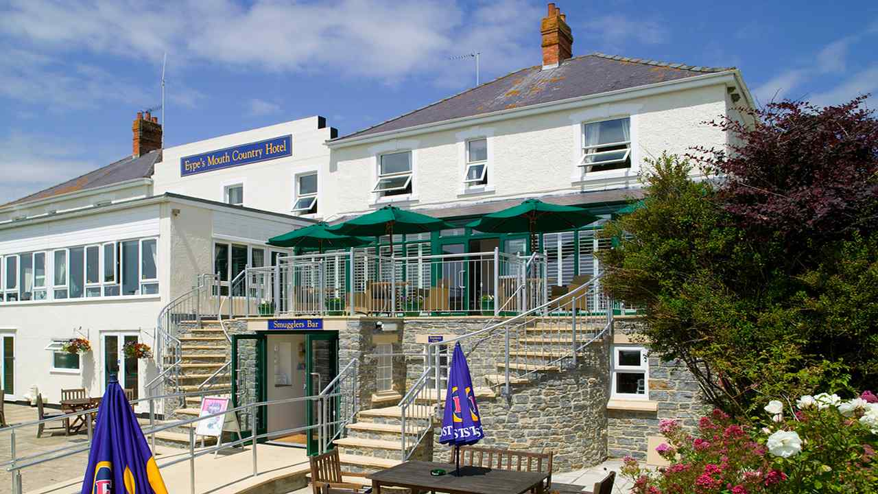 Eype's Mouth Country Hotel