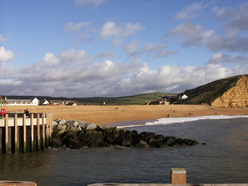 West Bay West Beach